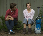 """The Fault in Our Stars"" with Ansel Elgort and Shailene Woodley is supposed to have the power to make adults weep in public like children who've just lost their favorite pet. Adapted from John Green's emotional roller coaster of a novel, the expectation for tears is so great that those who don't cry have questioned whether they've misplaced their soul, or are possibly androids."
