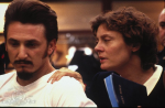 """Dead Man Walking"" (1995): This drama based on a true story manages to get at the heart of what's typically treated as an intellectual discussion: capital punishment. Susan Sarandon's Oscar-winning turn as a nun who never stops believing in the potential redemption of a man on death row (played by Sean Penn) will make you weep."