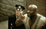 """The Green Mile"" (1999): This movie has its critics, but what isn't debatable is how affecting Michael Clarke Duncan's performance is as a man with unique gifts on death row. Like 1994's ""The Shawshank Redemption,"" this is a prison-set movie that reaches far beyond."